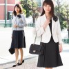 【入学式 スーツ 母】入学式に着たいミルル セレモニースーツ